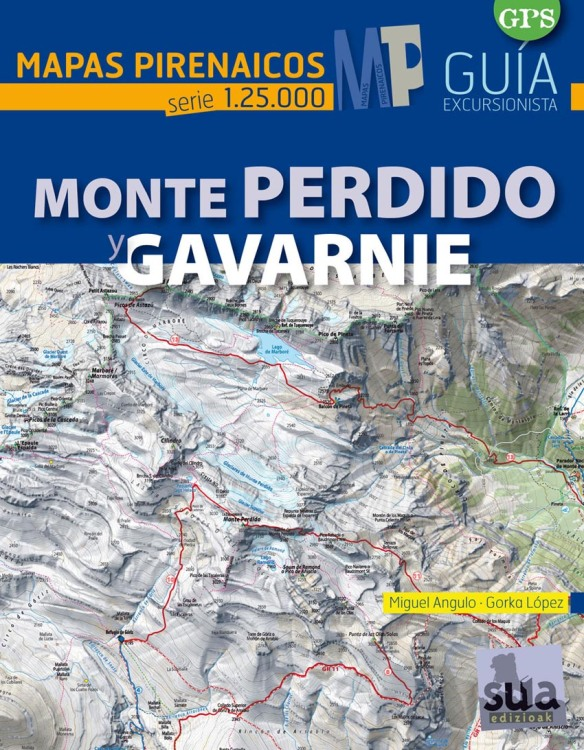 PORTADA MP Monte Perdido.indd