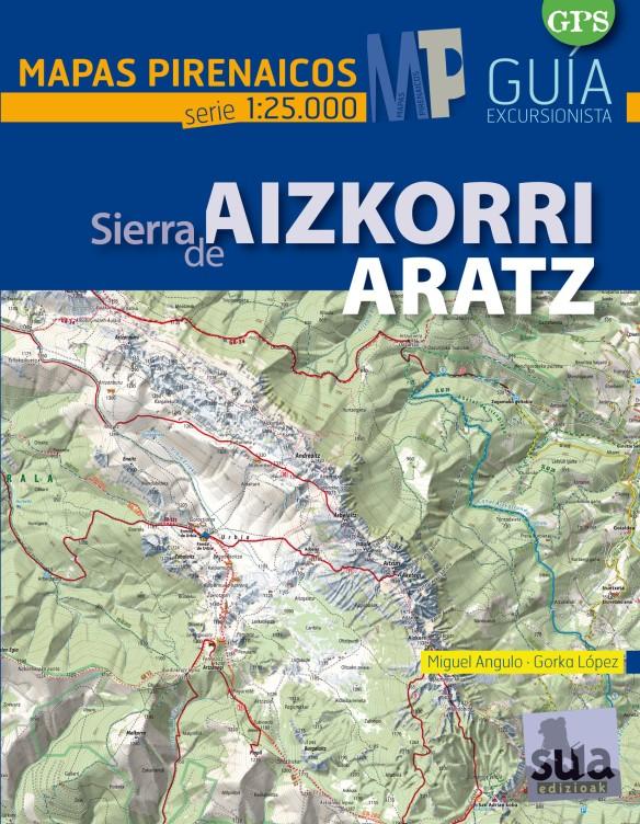 PORTADA MP Aizkorri.indd