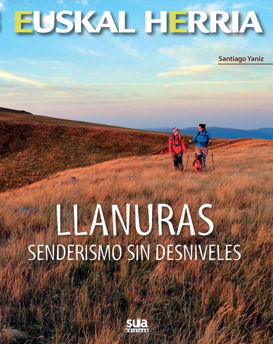 Euskal Herriko lautada xarmagarriak