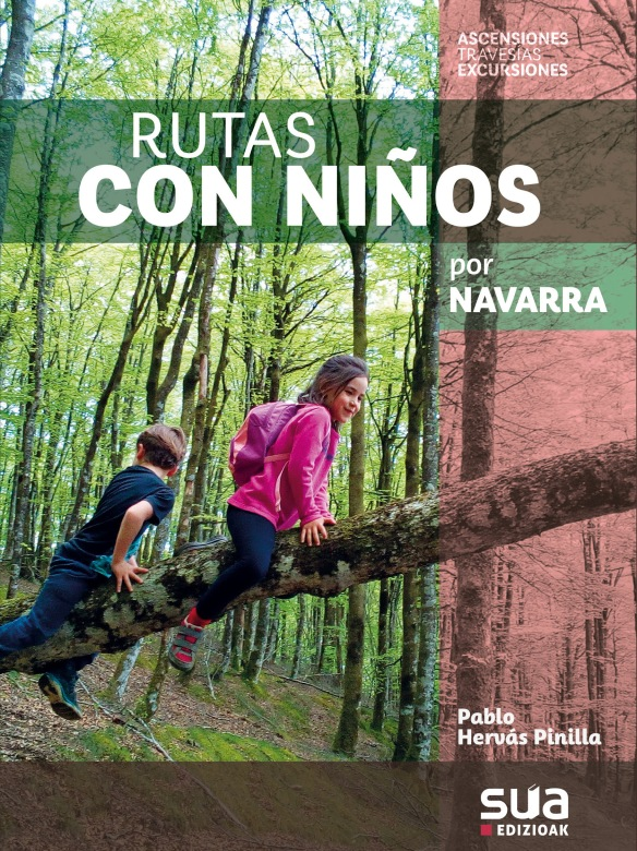 Rutas CON NIÑOS por NAVARRA