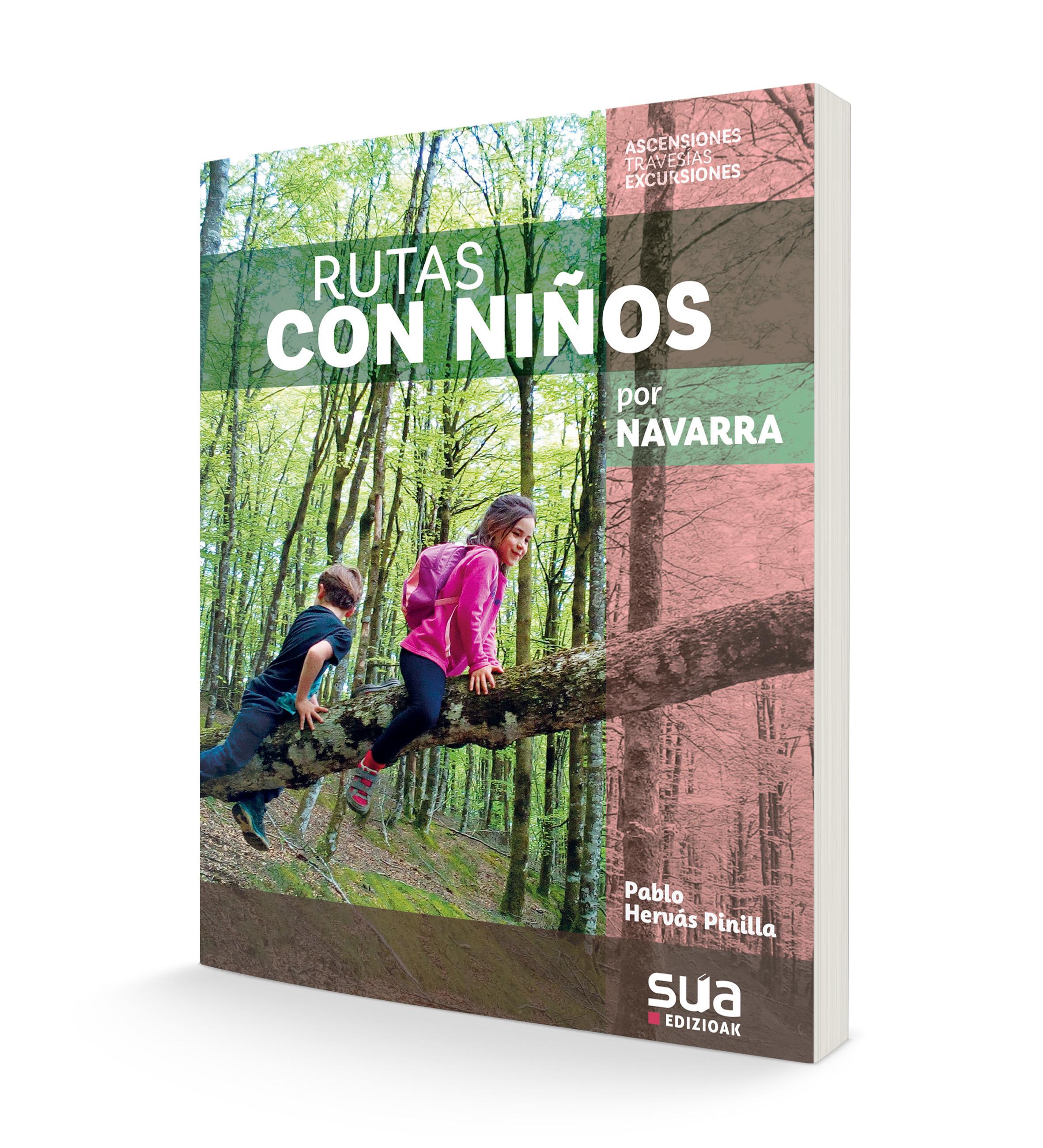 Rutas CON NIÑOS por NAVARRA_mtdo