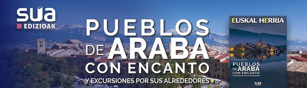 Euskal Herria liburuak